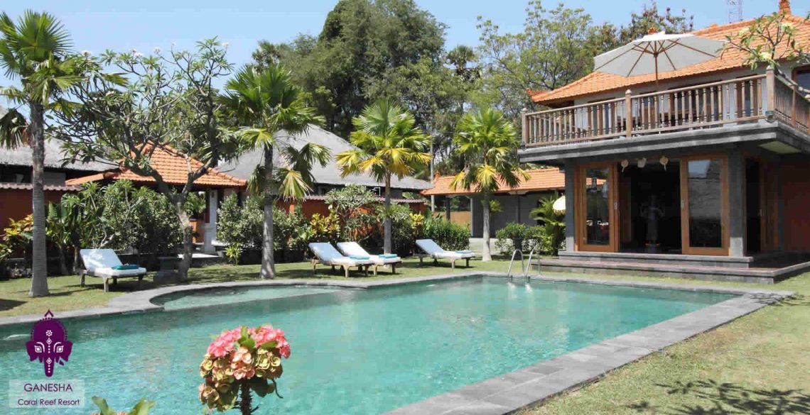 Ganesha Bali Pool